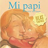 img - for Mi papi (Surprise Board Books) (Spanish Edition) book / textbook / text book