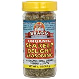 BRAGG - Seasoning Sea Kelp Delight - 2.7 Oz by Bragg