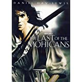 The Last Of The Mohicans [DVD] [1992]  [Region 1] [US Import] [NTSC]