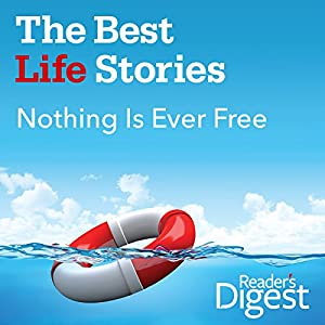Nothing Is Ever Free Audiobook