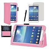 MOFRED® Baby Pink Samsung Galaxy Tab 3 8