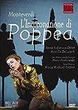 Monteverdi -  L'Incoronazione Di Poppea [DVD] [Import]
