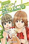 Happy Project, tome 2 par Ochiai
