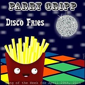 Amazon.com: Disco Fries - Single: Parry Gripp: MP3 Downloads