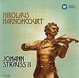 Nikolaus Harnoncourt Johann Strauss II
