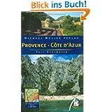 Provence, Cote d' Azur