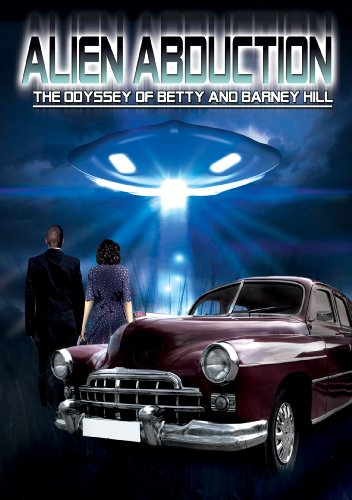 Alien Abduction - Odyssey of Betty & Barney Hill [DVD] [Import]