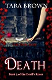 img - for Death (Cursed book 5) (The Devil's Roses) book / textbook / text book