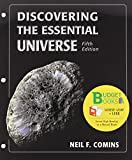 Discovering Essential Universe (Loose Leaf), AstroPortal Access Card (6 Month), & Starry Night Enthusiast Access Card (1464130183) by Slater, Timothy F.
