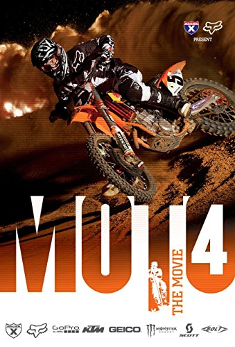 MOTO 4 The Movie Blu-Ray (Moving Pictures Blu Ray compare prices)