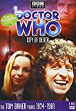 Doctor Who: City of Death (Story 105)