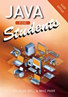 Java for Students, 6th Edition Front Cover