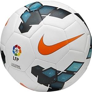 Nike Nike Strike LFP - Balón de fútbol para hombre, talla 5
