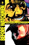 img - for Before Watchmen: Comedian/Rorschach book / textbook / text book