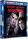 Assassins [Blu-ray]