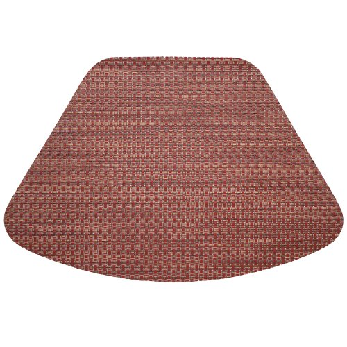 Deal Finder Wipeable Placemat Redwood