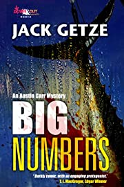 Big Numbers (Austin Carr Mystery Book 1)