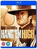 Hang 'Em High [Blu-ray] [1968]