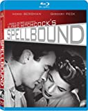 Spellbound [Blu-ray] [1945] [US Import]