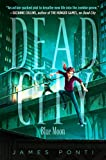 Blue Moon (Dead City Book 2)
