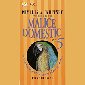 Malice Domestic 5 Audiobook