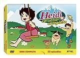 Heidi - Temporada Completa [DVD] en Castellano