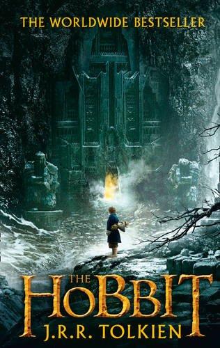 The Hobbit J. R. R. Tolkien HarperCollins Publishers Ltd; Edition Internation
