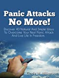 Panic Attacks - Panic Attacks No More