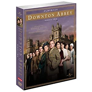 Downton Abbey : les produits dérivés 51cCl4K+K4L._AA300_