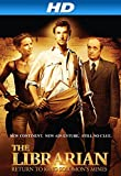 The Librarian: Return to King Solomon's Mines [HD]