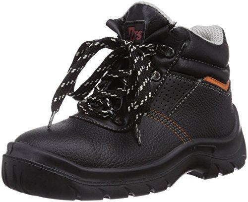 mts-sicherheitsschuhe-pilot-s3-7104-chaussures-de-securite-mixte-adulte-noir-schwarz-44