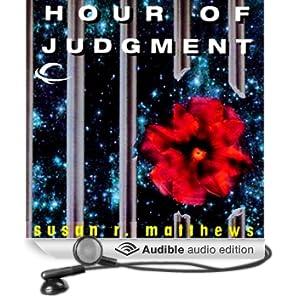 Hour of Judgment: Jurisdiction Universe, Book 3 (Unabridged)