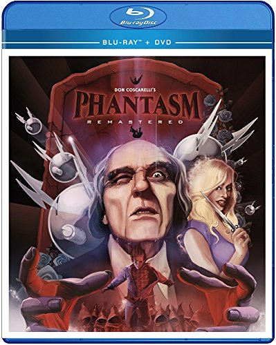 Phantasm: Remaster [Blu-ray/DVD Combo]