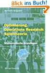 Optimierung Operations Research Spiel...