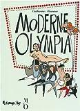 vignette de 'Moderne Olympia (Catherine Meurisse)'