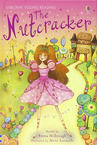 The Nutcracker: Gift Edition (Young Reading Series One)