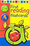 First Reading Flashcards (Letterland S.)