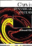 img - for Chaos in Dynamical Systems by Edward Ott (1993-04-30) book / textbook / text book