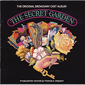 The Secret Garden - The Original Broadway Cast Album
