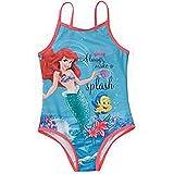 Disney Little Mermaid Ariel Always Make A Splash One Piece Swimsuit