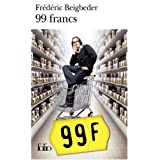 99 francspar Frdric Beigbeder