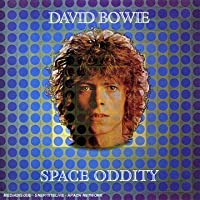 "Cover of ""Space Oddity"""