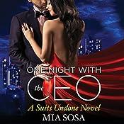 One Night with the CEO | Mia Sosa
