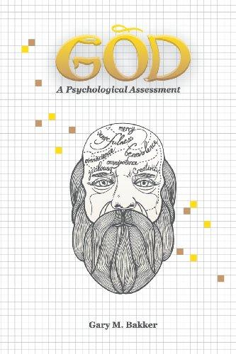 God: A Psychological Assessment