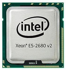 HP 721399-B21 - Intel Xeon E5-2680 v2 2.8GHz 25MB Cache 10-Core Processor