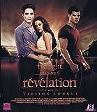 Twilight - Chapitre 4 : Révélation, 1ère partie - Version Longue (Blu-ray)