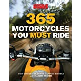 365 Motorcycles You Must Rideby Charles Everitt