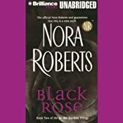 Black Rose: In the Garden, Book 2 | Nora Roberts
