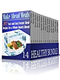 Healthy Bundle: Learn The Healing Power of Herbal Antibiotics and Essential Oils. Reduce Your Weight Naturally With Healthy Diets (Coconut Oil, Essential Oils, Herbal Antibiotics)