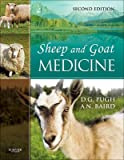 img - for D. G. Pugh DVM MS'sSheep and Goat Medicine [Hardcover]2011 book / textbook / text book